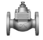 Danfoss:Клапан регулирующий VB2